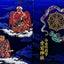 【宮城】仙台総鎮守「愛宕神社」のステキな新作【御朱印帳】&【御朱印】