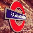 Farringdon…