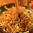 ■大阪で食べた物が恋…