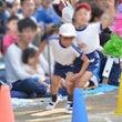 幼稚園最後の運動会!…