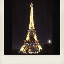 パリ、イルミネーショ…