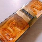 北海道えびすかぼちゃのプレミアムチーズケーキ