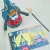 くまモンのプラモ鎧兜バージョンパッケージ!の画像