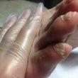 夏のジェルネイル・爪…