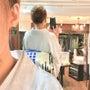 ◆アップ出来る髪の長…
