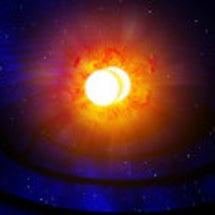 重力波で中性子星合体…