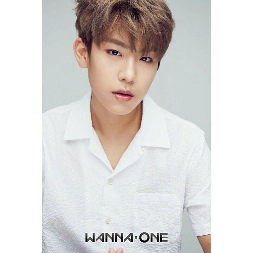 パク・ウジン(박우진)朴佑鎮 Park Woo Jin