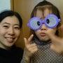 4歳娘(第3子)、へ…