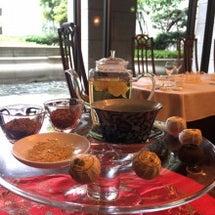 中国茶日和。