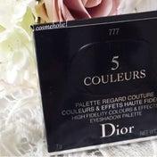 海外限定‼︎ Dior赤マットサンク⭐︎