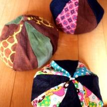 秋の新作帽子✨UP