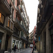 バルセロナ街歩き②