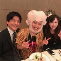★渋クリの食事会★仮…