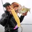 琵琶湖釣れてる190…