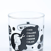 ロックグラス&コースター、メカトロ中部 温泉タオル 「メカトロウィーゴのひみつ展」にて限定販売!の画像