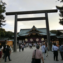 靖國神社秋季例大祭
