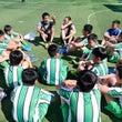ベトナムのサッカース…