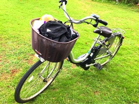 【与論島ママ一人旅2日目】電動自転車で与論島一周にチャレンジ♪