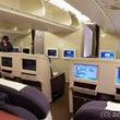 A380ビジネスクラ…