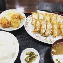 ドカ食いの金曜日
