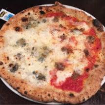 美味しいピッツァラン…