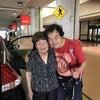究極の旅「旅行記」その一「フロリダで伯母に再会!」明日は「究極の旅」凱旋記念講演!(笑)の画像