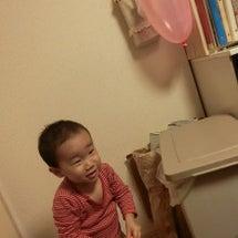 次男2歳の誕生日~「…