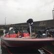 今日の菖蒲漁港
