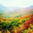 東北の紅葉とスピリチ…