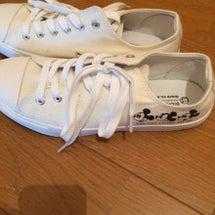 こんな可愛い靴があり…