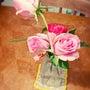 花を召しませランララ…