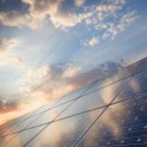ソーラーエネルギー革…