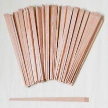 吉野杉の割り箸