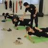 佐野市・桐生市・足利市で初心者にお勧めの体幹トレーニングセミナーの画像