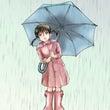 雨続きの日々