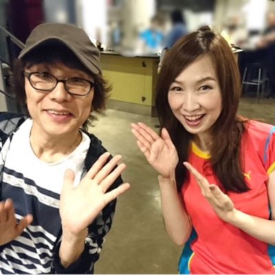 気さくな先輩、坂崎さん!の記事に添付されている画像