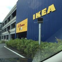 完成  IKEAキッ…