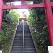 鷲子山上神社へ⤴⤴