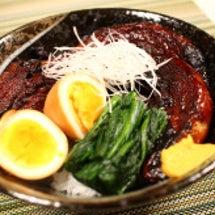 豚の角煮丼♪ ~保温…
