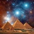 オリオンと古代エジプ…