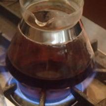 第一回目 【コーヒー…