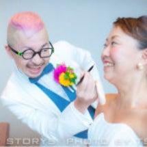 中庭家結婚式のご報告…