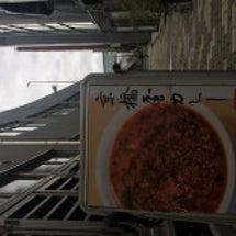京橋屋カレー、、、
