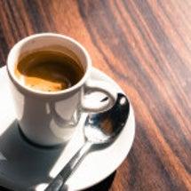 コーヒー占い?あなた…