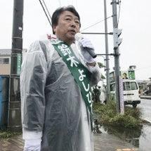 最終日、日本の希望を…
