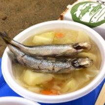 超美味!北海道鵡川町…