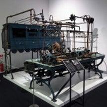 岡谷蚕糸博物館見学会…