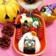 ハロウィン★黒猫ちゃ…