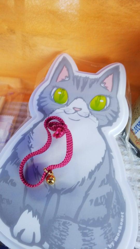 食べた後も再利用できるネコ型のお弁当「福ねこ弁 …
