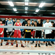 キッズボクシング大会…
